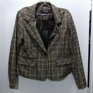 Urban Republic Collection | 30% Wool Blazer